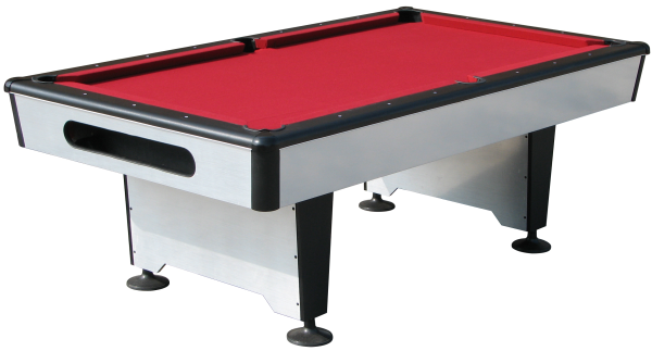 Twin Cities billiards table Value Series Sterling