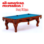 Twin Cities Slate Pool Tables