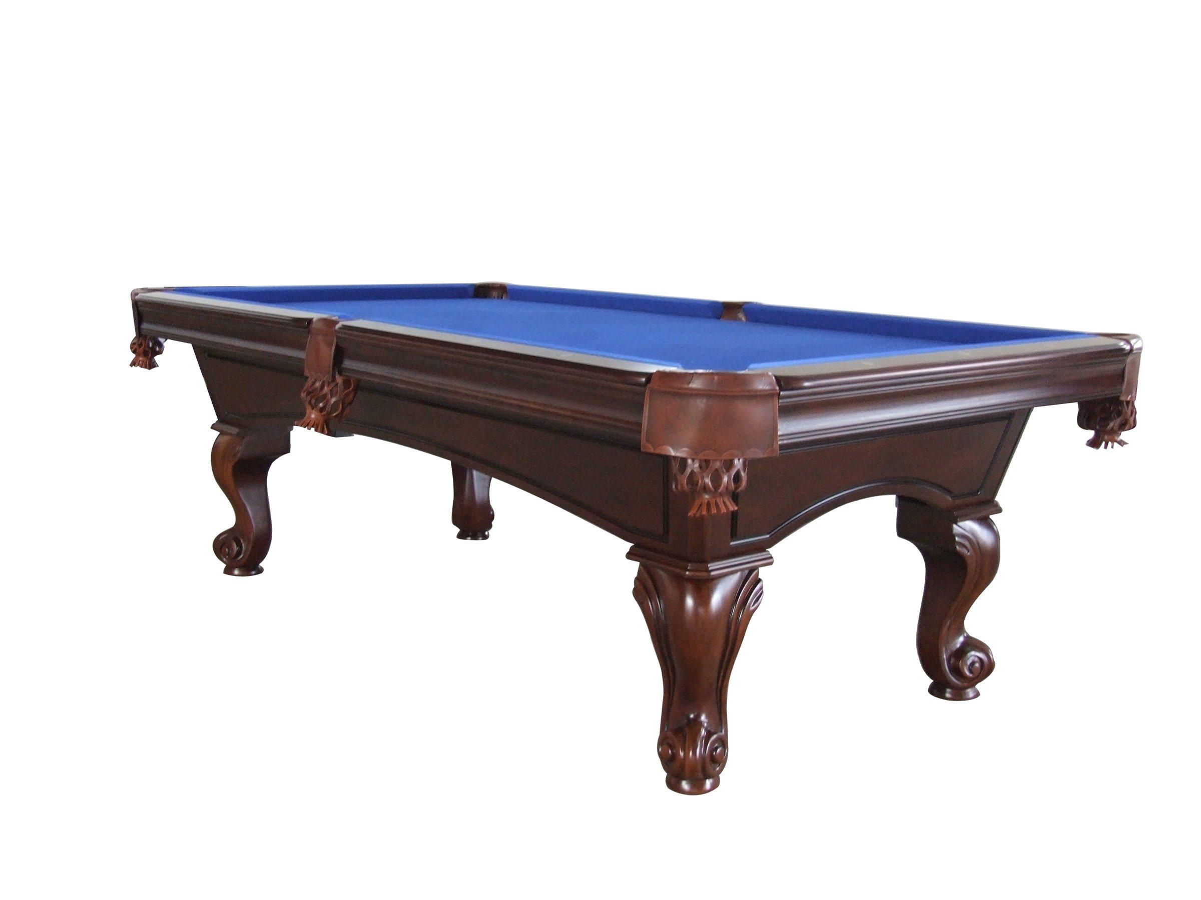 Royale slate pool table