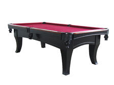 Pinnacle Elite slate pool table
