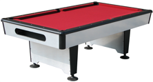 Value Series Sterling billiard table