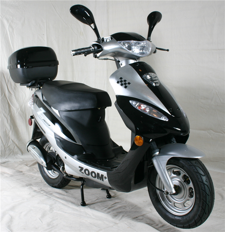Zoom Scooters Minneapolis Mopeds Minnesota