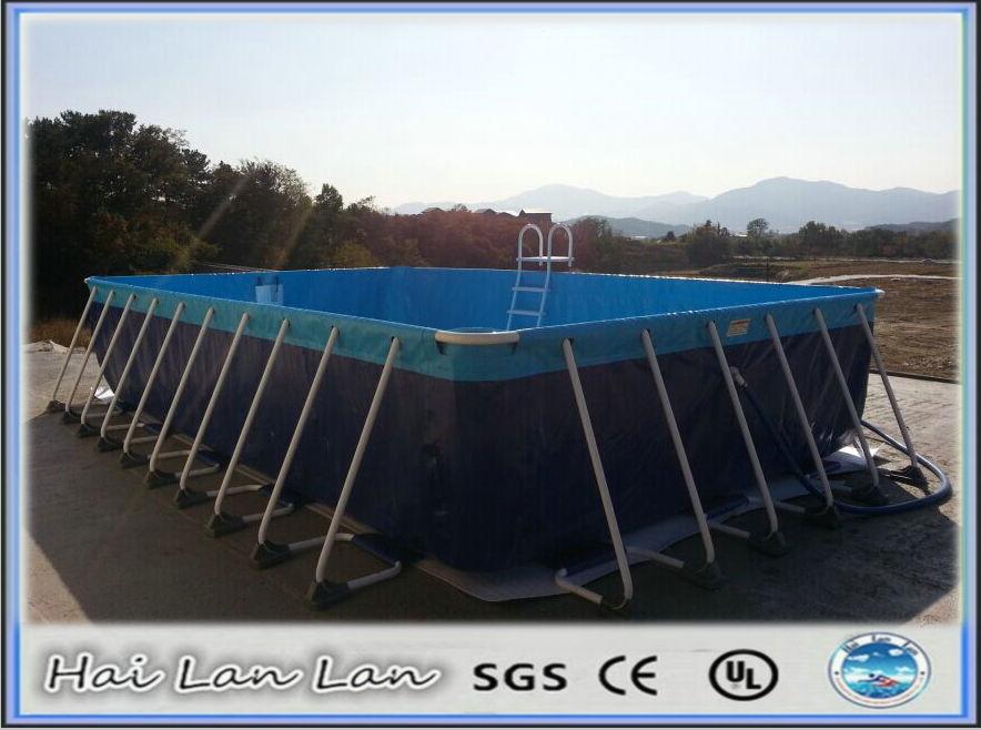 SWIM-N-FUN Closeout Above Ground Pool